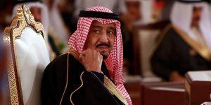 Suudi Arabistan Prensi Saudi Bin Saud Bin Abdulaziz Tutuklandı