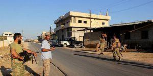 Ahraru'ş Şam ve Heyeti Tahrir Şam Anlaştı