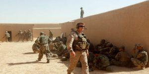 ABD Uçakları Afganistan'da Müttefiklerini Vurdu!