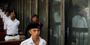Mısır'da 28 Kişinin İdam Cezası Onaylandı!