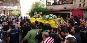 Lübnan'da Operasyon Yapan Hizbulesed'in Kayıpları Artıyor