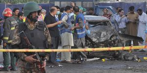 Pakistan'da Bombalı Saldırı: 26 Ölü, 49 Yaralı