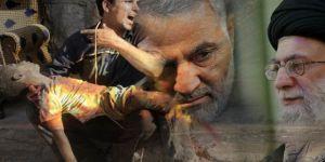 'Kudüs Ordusu' Suriye ve Irak'ta Kan Dökmekle Meşgul
