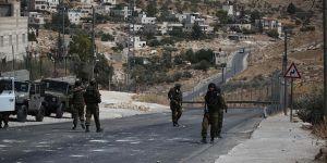 Siyonist Yerleşimciler Filistinlilere Ait Eve El Koydu!