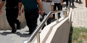 6 İldeki Bylock Operasyonunda 12 Gözaltı