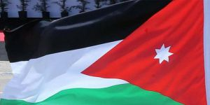 Ürdün'den İsrail Hamlesi