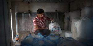 Gazze'deki Elektrik Krizi Buz Fabrikalarını da Vurdu