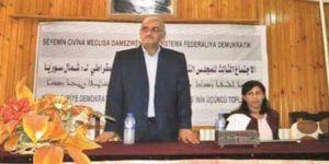 PYD/YPG'den Tel Abyad İçin Kanton Kararı