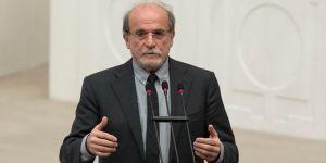 HDP'li Ertuğrul Kürkcü Hakkında 23 Yıla Kadar Hapis İstemi
