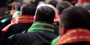 İhraç Edilen 67 Hakim ve Savcının İtirazına Ret