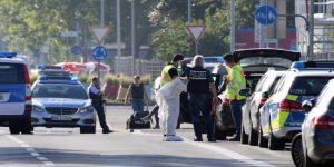 Almanya'da Gece Kulübünde Silahlı Saldırı: 2 Ölü, 3 Yaralı