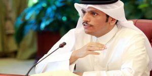 Katar'dan Körfez Monarşilerinin 'Şartlı Diyalog' Teklifine Ret