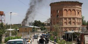 İbadi Yönetiminin Kâbil'deki Büyükelçiliğine Saldırı!