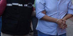 Kayseri'de 20 Kişi 'ByLock' Kullandığı İddiasıyla Gözaltına Alındı