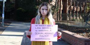 Avustralya'da Üniversite Öğrencilerinin Çoğu Cinsel Tacize Maruz Kalıyor
