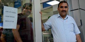 Lokantalarında İhtiyaç Sahiplerinden Ücret Alınmayan İlçe