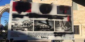 Kosova'da İki Camiye Saldırı