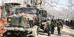 Keşmir'de Çatışma: 4 Ölü