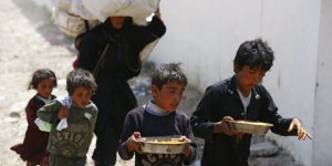 Özgür-Der'den Suriye ve Gazze'ye Kumanya Kampanyası