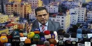 Hamas'tan Bölünmüşlüğü Bitirmek İçin Teklif