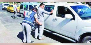 AYM'den Polisin Arama Yetkisine İptal