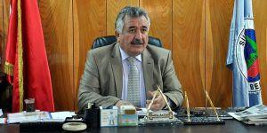 Siirt'in Eski Belediye Başkanı Selim Sadak'a Gözaltı