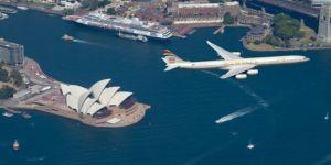 Avustralya'da Uçakta Bombalı Saldırı Girişimi
