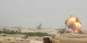 Afganistan'da Taliban Hilmend'i Ele Geçirmekte Kararlı!