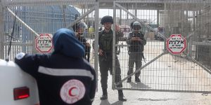 Yahudi Yerleşimciler Batı Şeria'da İki Filistinliyi Yaraladı!