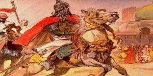 'Altıncı Raşid Halife': Nureddin Zengi