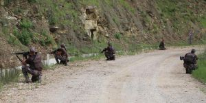 Şemdinli'de Çatışma: Bir Polis Memuru Hayatını Kaybetti!