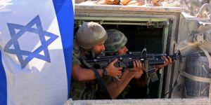 """İşgalci İsrail Ordusunda 2017'de 16 Asker """"İntihar Etti"""""""