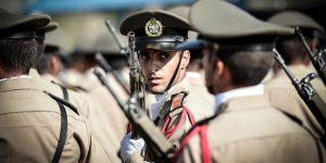 İran'da Askeri Birlikte Ateş Açıldı: 4 Ölü, 8 Yaralı