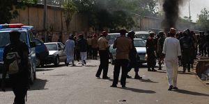 Nijerya'da Bombalı Saldırılar: 13 Ölü