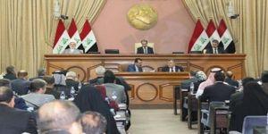 Irak'ta Yerel Seçimler 2018'e Ertelendi