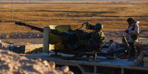 Iraklı Türkmenlerden Haşdi Şabi Tepkisi