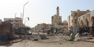 Esed Güçleri Humus'a Saldırmayı Sürdürüyor!