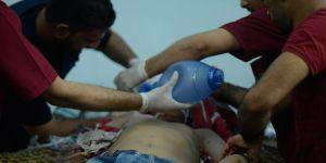 PKK/PYD, Mare'de Sivillere Saldırdı: 3 Yaralı!