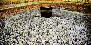 Katar'dan Bu Yıl Sadece 70 Kişi Hacca Gitti!