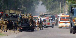 Pakistan'da Polis Aracına Silahlı Saldırı: 2 Ölü