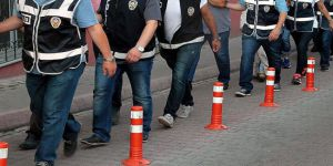 Kocaeli'deki FETÖ Operasyonunda 22 Gözaltı