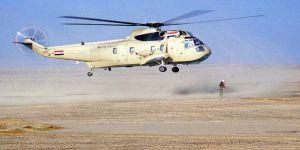Mısır'da Askeri Eğitim Uçağı Düştü: 1 Ölü