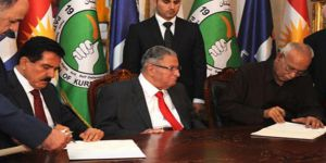 Goran Hareketi IKBY'deki Referandumun Ertelenmesini İstedi