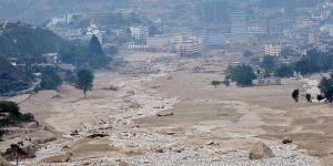 Nepal'de Sel ve Heyelan: En Az 47 Ölü