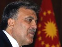 Abdullah Gül: Askerî Hazırlık Bir Zorunluluk!