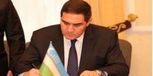 Özbekistan İstihbaratında Yolsuzluğa Müebbet Hapis