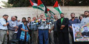 İsrail Hapishanelerindeki Filistinli Tutuklular Tıbbi İhmale Bırakılıyor