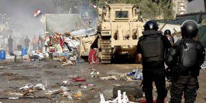 14 Ağustos 2013: Sisi Cuntasının Katliam Günü