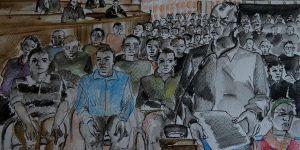 Akıncı Üssü Davasında Muzaffer Düzenli Sorgulandı