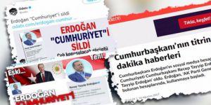 """Kemalist Medyanın Karın Ağrısı: """"TC"""""""